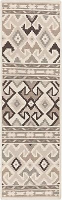 Surya Jewel Tone II JTII2055-268 Hand Woven Rug, 2'6