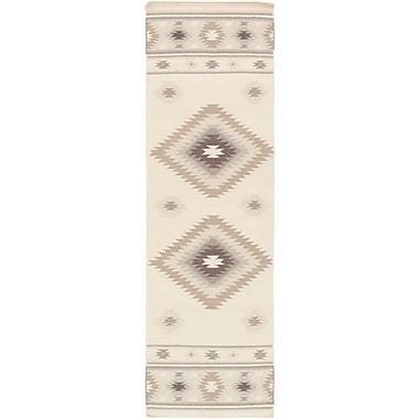 Surya Jewel Tone II JTII2058-268 Hand Woven Rug, 2'6