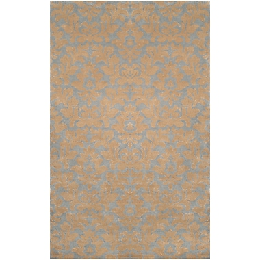 Surya Kimaya KIM4014-58 Hand Tufted Rug, 5' x 8' Rectangle