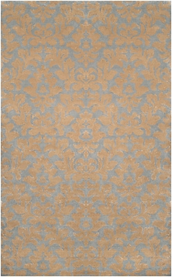 Surya Kimaya KIM4014-811 Hand Tufted Rug, 8' x 11' Rectangle