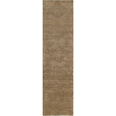 Surya Candice Olson Luminous LMN3007-2610 Hand Knotted Rug, 2'6