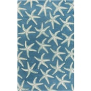 Surya Lighthouse LTH7006 Hand Tufted Rug