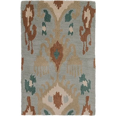 Surya Matmi MAT5409-23 Hand Tufted Rug, 2' x 3' Rectangle