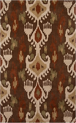 Surya Matmi MAT5451-811 Hand Tufted Rug, 8' x 11' Rectangle
