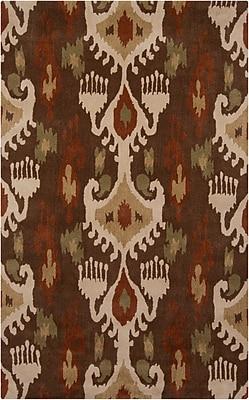 Surya Matmi MAT5451-58 Hand Tufted Rug, 5' x 8' Rectangle