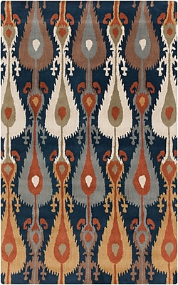 Surya Matmi MAT5456-23 Hand Tufted Rug, 2' x 3' Rectangle