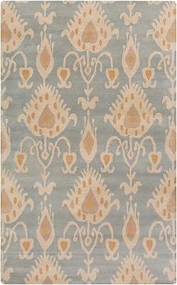 Surya Matmi MAT5457-58 Hand Tufted Rug, 5' x 8' Rectangle