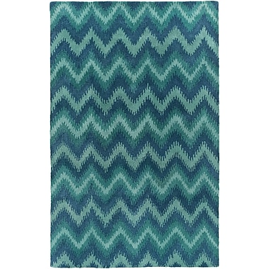 Surya Matmi MAT5466-58 Hand Tufted Rug, 5' x 8' Rectangle