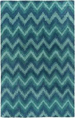 Surya Matmi MAT5466-811 Hand Tufted Rug, 8' x 11' Rectangle