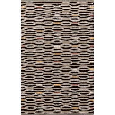 Surya Mamba MBA9027-23 Hand Tufted Rug, 2' x 3' Rectangle