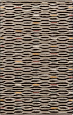 Surya Mamba MBA9027-23 Hand Tufted Rug, 2' x 3' Rectangle
