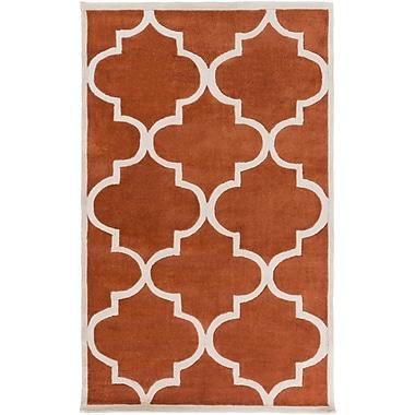 Surya Mamba MBA9066-58 Hand Tufted Rug, 5' x 8' Rectangle