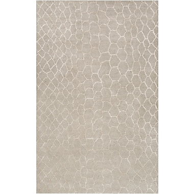 Surya Bob Mackie Moderne MDR1025-811 Hand Tufted Rug, 8' x 11' Rectangle