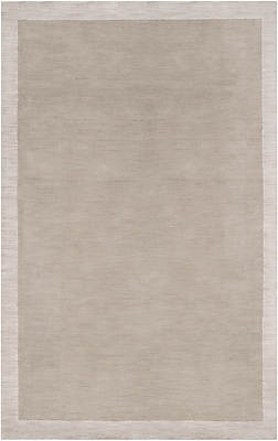 Surya Angelo Home Madison Square MDS1001-810 Hand Loomed Rug, 8' x 10' Rectangle