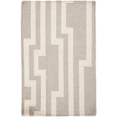Surya Candice Olson Market Place MKP1012-811 Hand Woven Rug, 8' x 11' Rectangle