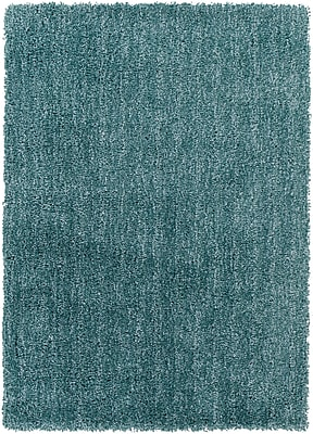 Surya Mellow MLW9014-35 Hand Woven Rug, 3' x 5' Rectangle