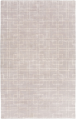 Surya GlucksteinHome Manor MNR1014-23 Hand Tufted Rug, 2' x 3' Rectangle