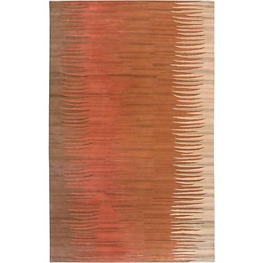 Surya B. Smith Mosaic MOS1004-811 Hand Tufted Rug, 8' x 11' Rectangle