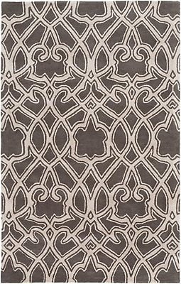 Surya Florence Broadhurst Mount Perry MTP1008-58 Hand Tufted Rug, 5' x 8' Rectangle