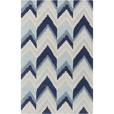 Surya Florence Broadhurst Mount Perry MTP1019-23 Hand Tufted Rug, 2' x 3' Rectangle