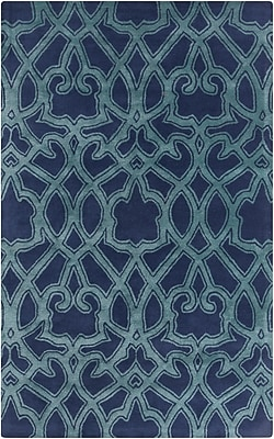 Surya Florence Broadhurst Mount Perry MTP1022-23 Hand Tufted Rug, 2' x 3' Rectangle