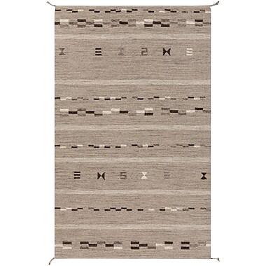 Surya Montezuma MTZ2001-58 Hand Woven Rug, 5' x 8' Rectangle