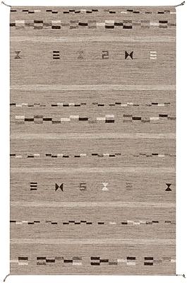 Surya Montezuma MTZ2001-811 Hand Woven Rug, 8' x 11' Rectangle