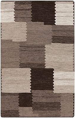 Surya Montezuma MTZ2002-23 Hand Woven Rug, 2' x 3' Rectangle