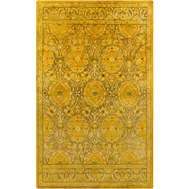 Surya Mykonos MYK5002-811 Hand Tufted Rug, 8' x 11' Rectangle