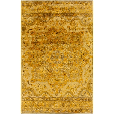 Surya Mykonos MYK5007-23 Hand Tufted Rug, 2' x 3' Rectangle