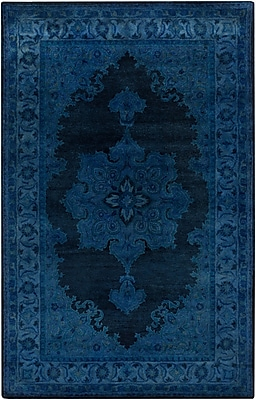 Surya Mykonos MYK5011-58 Hand Tufted Rug, 5' x 8' Rectangle