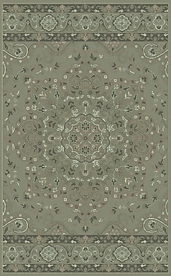 Surya Mykonos MYK5016-811 Hand Tufted Rug, 8' x 11' Rectangle