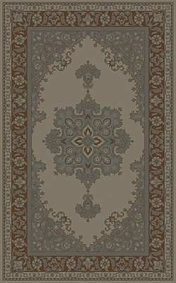 Surya Mykonos MYK5017-811 Hand Tufted Rug, 8' x 11' Rectangle