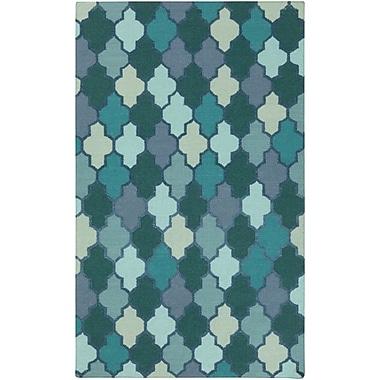 Surya Nia NIA7000-3656 Hand Woven Rug, 3'6