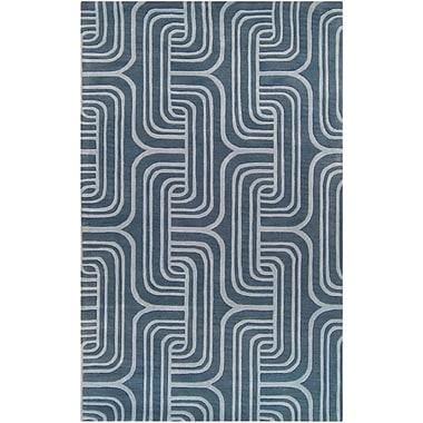 Surya Oasis OAS1033-58 Hand Tufted Rug, 5' x 8' Rectangle