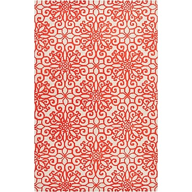 Surya Oasis OAS1081-811 Hand Tufted Rug, 8' x 11' Rectangle