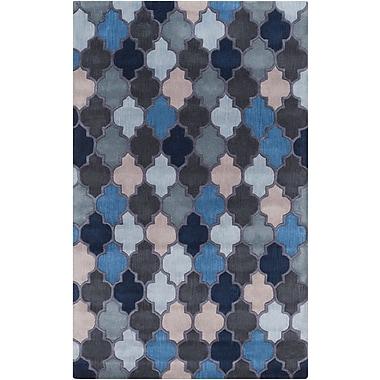 Surya Oasis OAS1103-3353 Hand Tufted Rug, 3'3