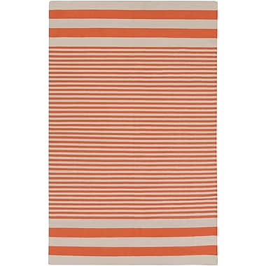 Surya Oxford OXF3000-811 Hand Woven Rug, 8' x 11' Rectangle