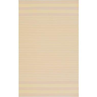 Surya Oxford OXF3006-811 Hand Woven Rug, 8' x 11' Rectangle