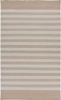 Surya Oxford OXF3009-811 Hand Woven Rug, 8' x 11' Rectangle