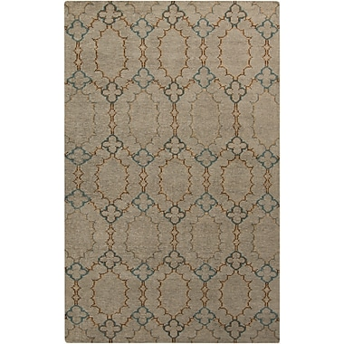 Surya Pueblo PBL6003 Hand Knotted Rug