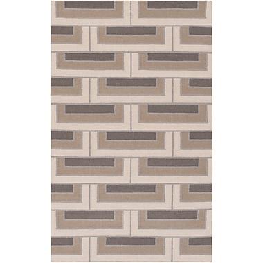 Surya Florence Broadhurst Paddington PDG2000-811 Hand Woven Rug, 8' x 11' Rectangle