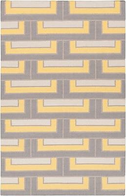 Surya Florence Broadhurst Paddington PDG2001-23 Hand Woven Rug, 2' x 3' Rectangle