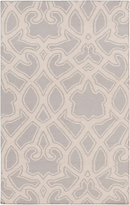 Surya Florence Broadhurst Paddington PDG2007-811 Hand Woven Rug, 8' x 11' Rectangle