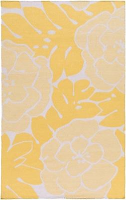 Surya Florence Broadhurst Paddington PDG2017-23 Hand Woven Rug, 2' x 3' Rectangle