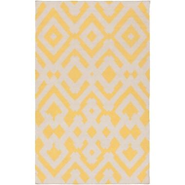 Surya Florence Broadhurst Paddington PDG2022-23 Hand Woven Rug, 2' x 3' Rectangle