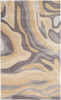 Surya Pigments PGM3005-811 Hand Tufted Rug, 8' x 11' Rectangle