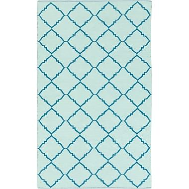 Surya Picnic PIC4000-811 Hand Woven Rug, 8' x 11' Rectangle