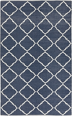 Surya Picnic PIC4001-23 Hand Woven Rug, 2' x 3' Rectangle