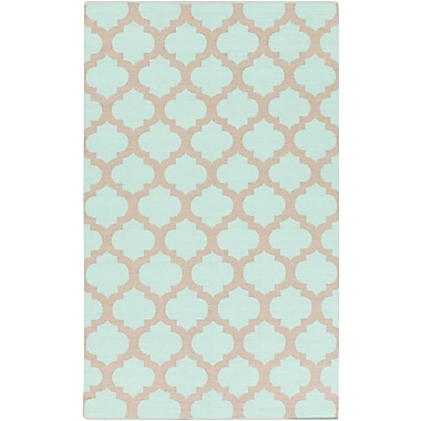 Surya Picnic PIC4003-23 Hand Woven Rug, 2' x 3' Rectangle